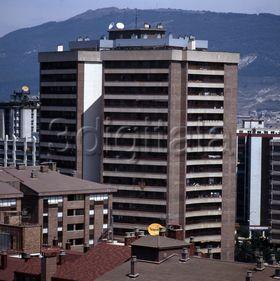 Torre basoko de pamplona navarra 3digitala for Muebles basoko